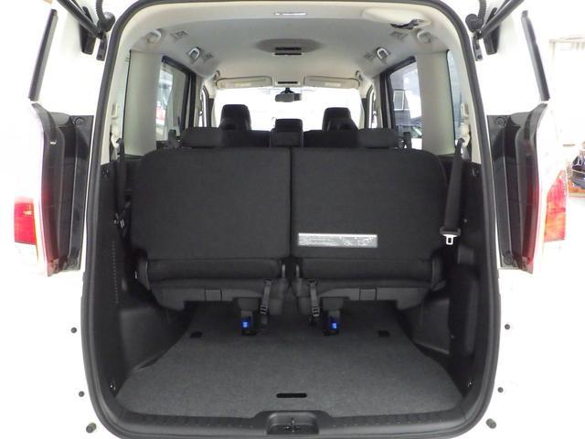 XV 4WD セーフティパックA 寒冷地仕様 1オーナー禁煙車 アラウンドビューモニター オートクルーズ BSM 横滑り防止 両側パワースライドドア エマージェンシーブレーキ 車線逸脱警報 オートハイビーム(21枚目)