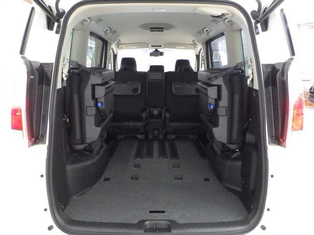 XV 4WD セーフティパックA 寒冷地仕様 1オーナー禁煙車 アラウンドビューモニター オートクルーズ BSM 横滑り防止 両側パワースライドドア エマージェンシーブレーキ 車線逸脱警報 オートハイビーム(22枚目)