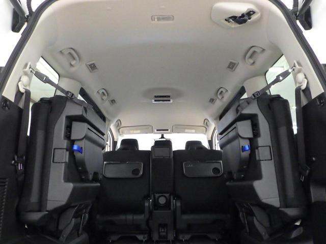 XV 4WD セーフティパックA 寒冷地仕様 1オーナー禁煙車 アラウンドビューモニター オートクルーズ BSM 横滑り防止 両側パワースライドドア エマージェンシーブレーキ 車線逸脱警報 オートハイビーム(23枚目)