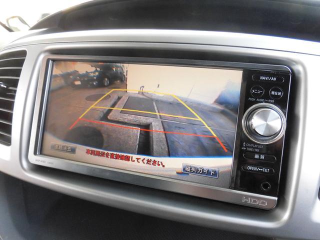 トヨタ ヴォクシー Z 煌 後期 HDDナビ後席モニター 両側電動ドア 18AW