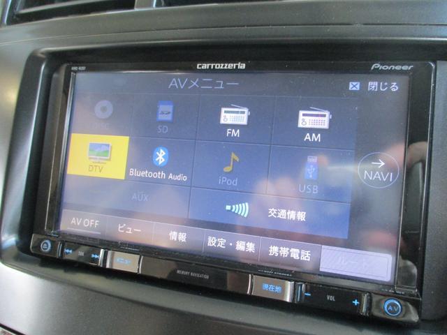 S 1オーナー モデリスタエアロ 地デジ付SDナビ バックカメラ Bluetooth付 新品ローダウン 社外19インチAW 新品革調シートカバー スマートキー LEDヘッドライト ヘッドライトウォッシャー(16枚目)