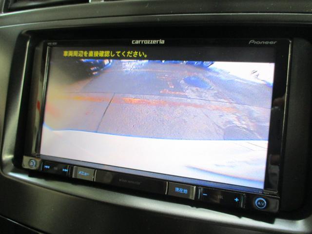 S 1オーナー モデリスタエアロ 地デジ付SDナビ バックカメラ Bluetooth付 新品ローダウン 社外19インチAW 新品革調シートカバー スマートキー LEDヘッドライト ヘッドライトウォッシャー(17枚目)