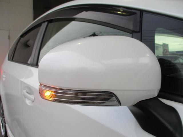 S 1オーナー モデリスタエアロ 地デジ付SDナビ バックカメラ Bluetooth付 新品ローダウン 社外19インチAW 新品革調シートカバー スマートキー LEDヘッドライト ヘッドライトウォッシャー(29枚目)