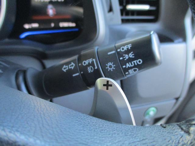 Sパッケージ 純正エアロ 純正16インチAW 8インチ地デジメモリーナビ Bluetooth バックカメラ クルーズコントロール パドルシフト ステアリングスイッチ LEDライト フォグランプ スマートキー ETC(22枚目)