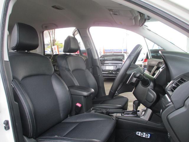 2.0XT ターボ 4WD 地デジSDナビ Bluetooth対応 バックカメラ シートヒーター パワーシート ハーフレザーシート パドルシフト スマートキー ミラーウィンカー クルーズコントロール HID ETC 純正18AW(25枚目)