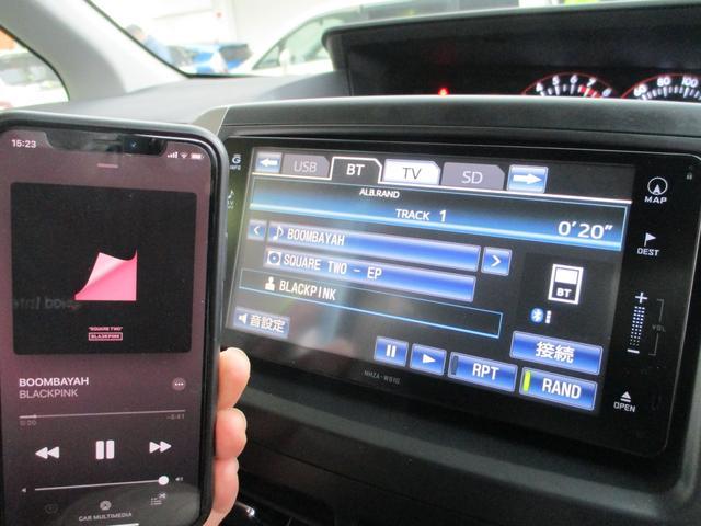 ZS 純正エアロ フォグランプ 地デジHDDナビ バックカメラ Bluetooth 両側電動スライドドア スマートキー パドルシフト ミラーウィンカー HIDライト ETC 純正16インチAW(15枚目)