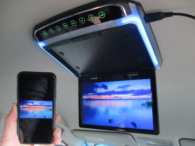 アブソルート 後期型 純正エアロ タナベダウンサス レアマイスター18インチAW 地デジ純正HDDナビ バックカメラ サイドカメラ クルーズコントロール HIDライト LEDフォグ ETC エンジンスターター(30枚目)