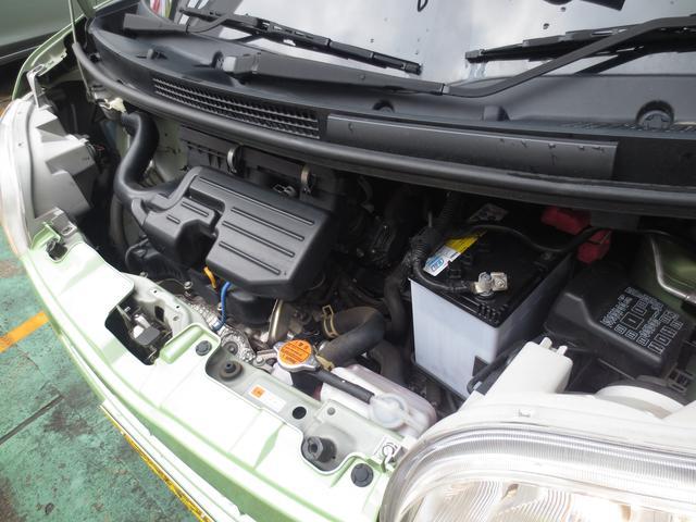 ダイハツ タント フレンドシップウエルカムシート 4WD