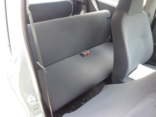 ダイハツ ミラ TX 4WD 5MT ABS