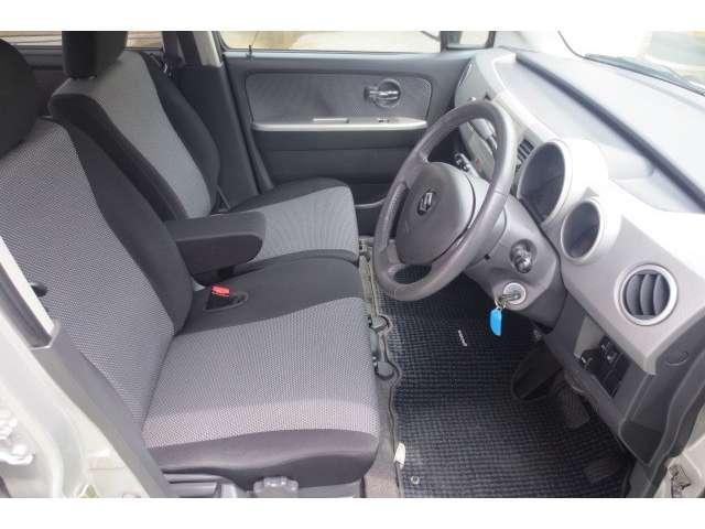 スズキ ワゴンR RR-DI 4WD HID ベンチシート