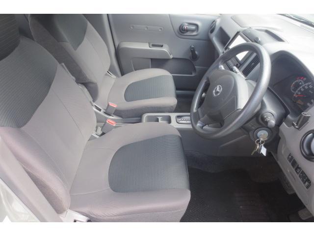マツダ ファミリアバン DX 100Vコンセント 4WD キーレスエントリー ABS