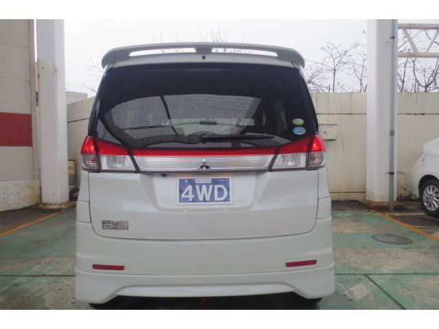 X 4WD パワースライドドア HID ETC(4枚目)