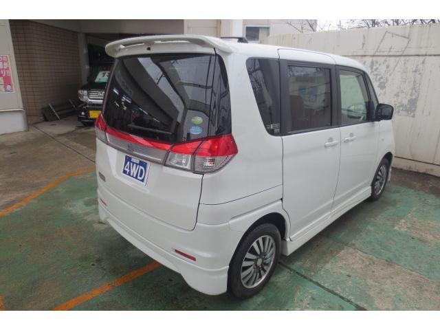 X 4WD パワースライドドア HID ETC(7枚目)