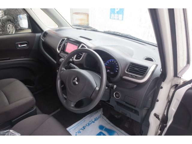X 4WD パワースライドドア HID ETC(11枚目)