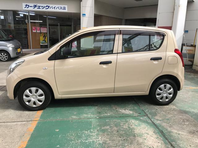 「スズキ」「アルト」「軽自動車」「山形県」の中古車4