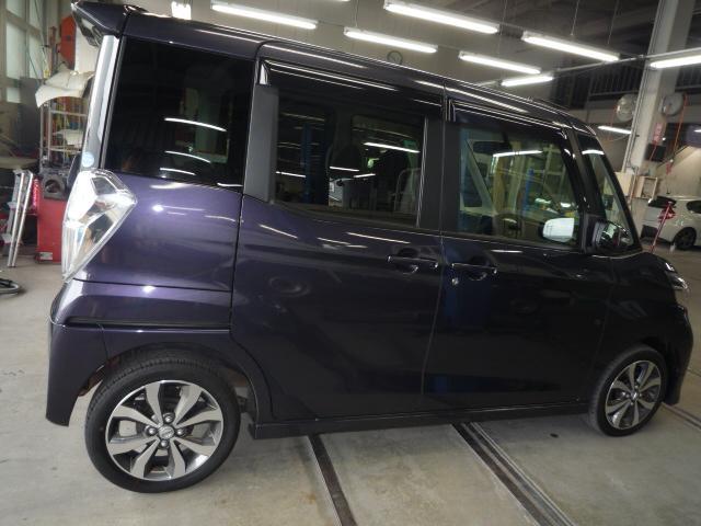 「日産」「デイズルークス」「コンパクトカー」「山形県」の中古車6