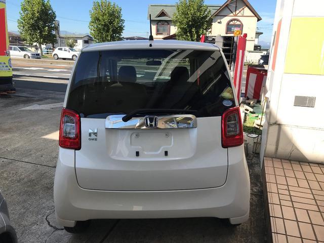 「ホンダ」「N-ONE」「コンパクトカー」「山形県」の中古車3