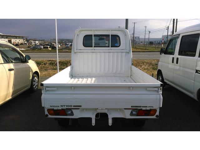 「日産」「NT100クリッパー」「トラック」「山形県」の中古車3