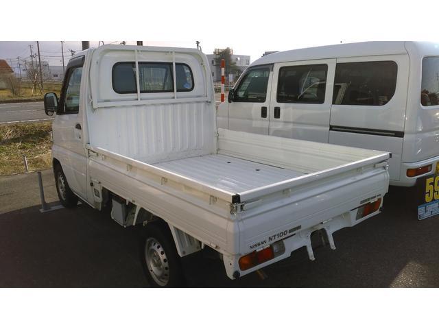 「日産」「NT100クリッパー」「トラック」「山形県」の中古車6
