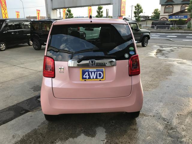G 4WD ナビ ワンセグ スマートキー(5枚目)