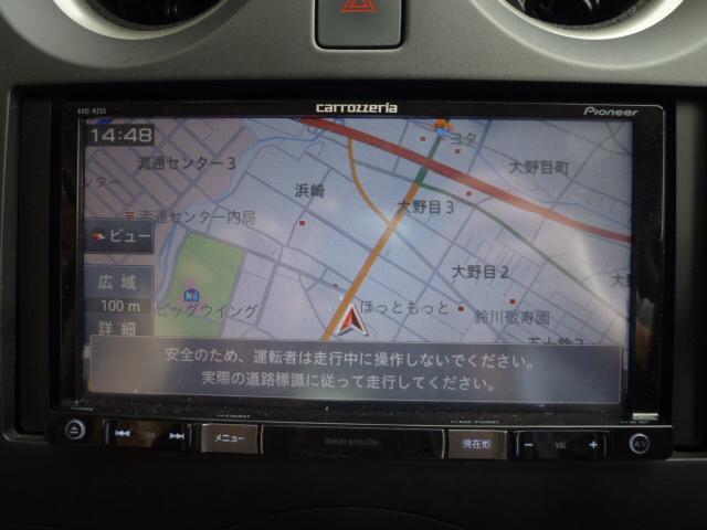 X 2WD ナビ ETC スマートキー(11枚目)