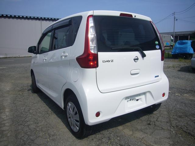 「日産」「デイズ」「コンパクトカー」「山形県」の中古車3
