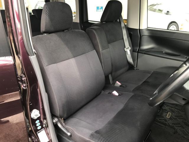 カスタムX 4WD(14枚目)