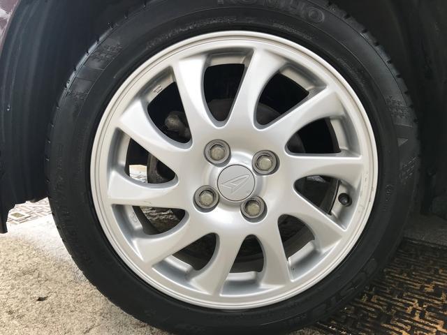カスタムX 4WD(20枚目)