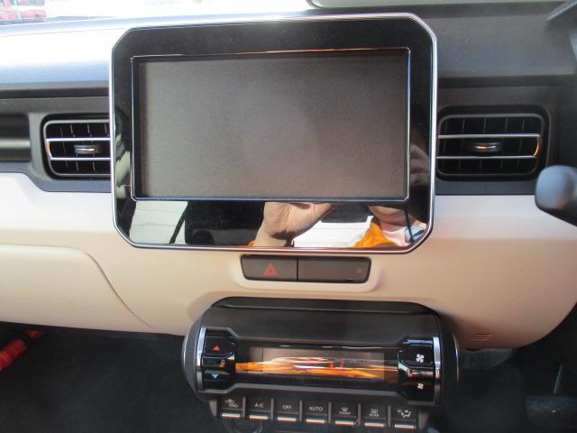 HYBRID MZ 4WD デュアルカメラブレーキサポート(16枚目)