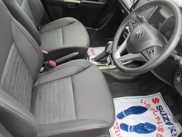 HYBRID Fリミテッド 4WD(10枚目)
