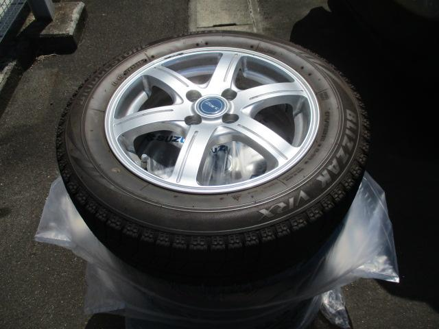 XG 4WD 3型(8枚目)