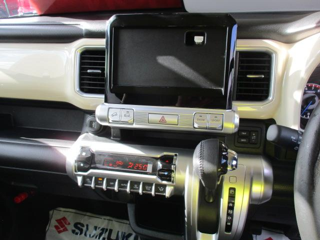 HYBRID MZ  4WD 全方位カメラパッケージ(11枚目)
