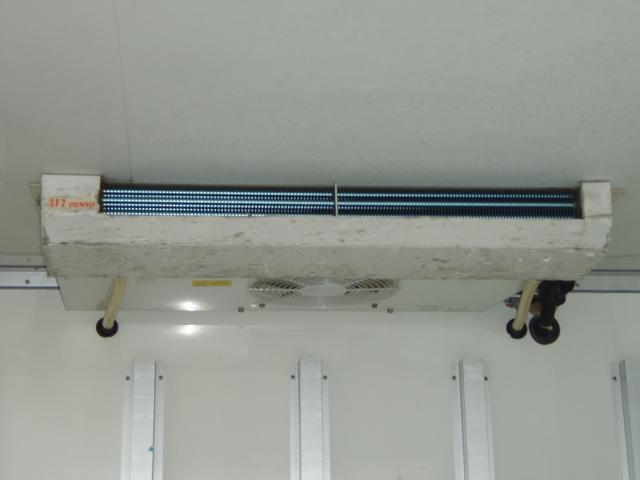 フルジャストロー 2t 冷凍冷蔵車 -7度 スタンバイ付き(13枚目)