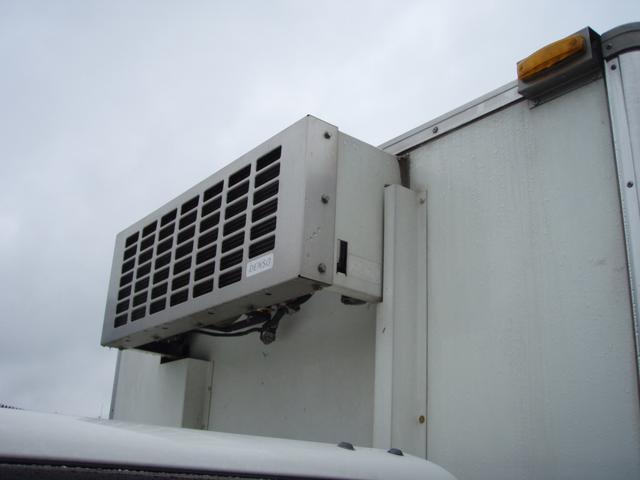 フルジャストロー 2t 冷凍冷蔵車 -7度 スタンバイ付き(19枚目)