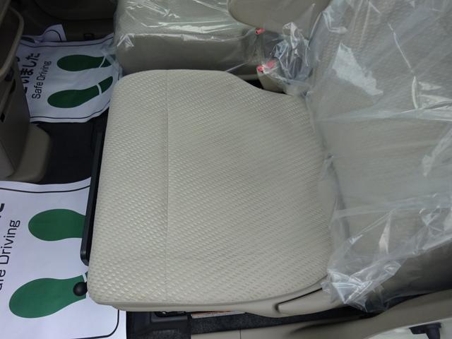 G・Aパッケージ 福祉車両 助手席回転シート ナビ ETC(9枚目)