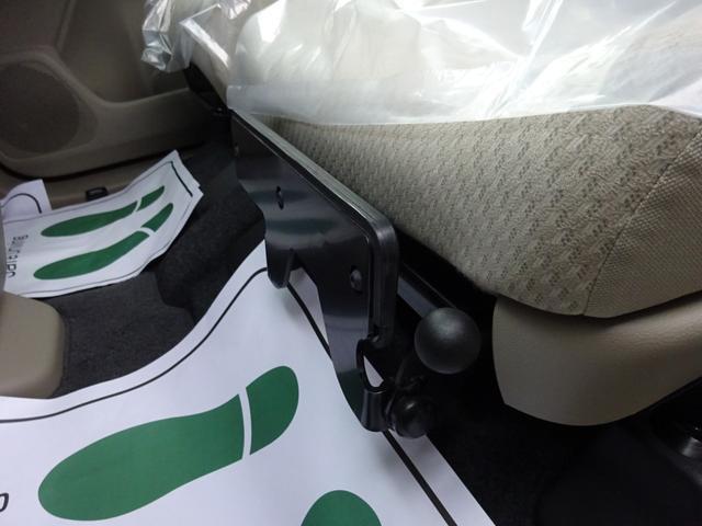 G・Aパッケージ 福祉車両 助手席回転シート ナビ ETC(10枚目)
