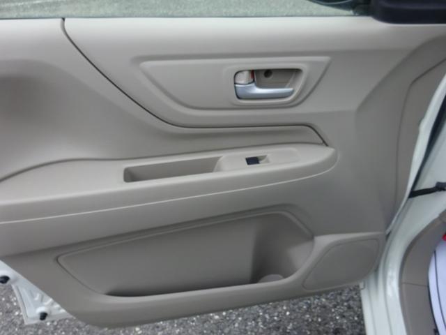 G・Aパッケージ 福祉車両 助手席回転シート ナビ ETC(16枚目)