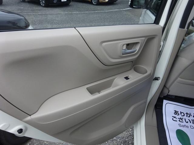 G・Aパッケージ 福祉車両 助手席回転シート ナビ ETC(19枚目)