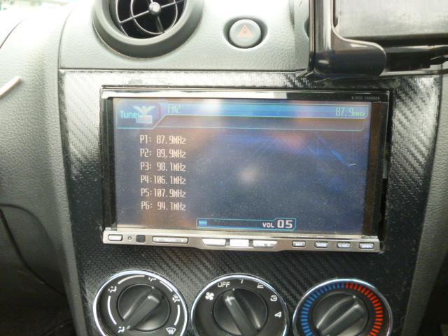 ダイハツ コペン アクティブトップ5速 Sライド車高調 HID 社外マフラー