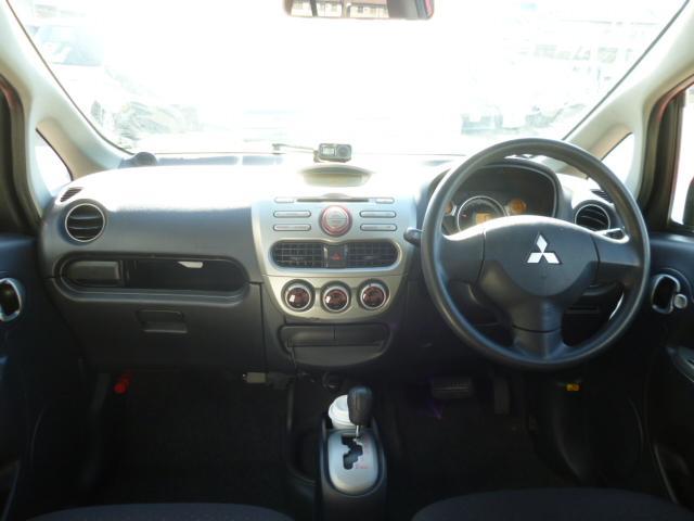 三菱 アイ 特別限定車 ファーストアニバーサリーエディション オートAC
