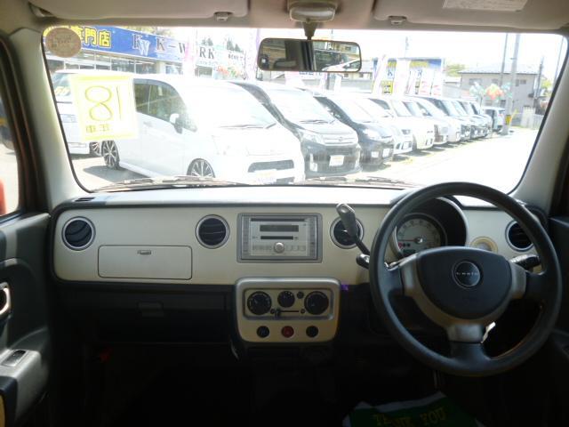 スズキ アルトラパン X ABS ベンチシート フォグライト タイミングチェーン