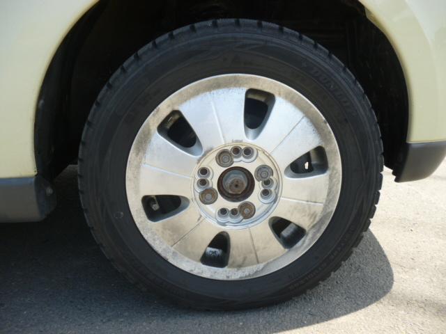 三菱 eKクラッシィ Lタイプ 4WD イクリプスHDDナビ シートヒーター