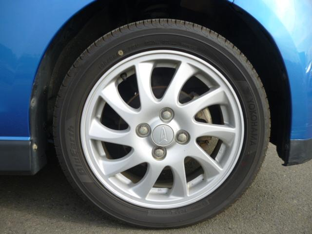 RSリミテッド4WD 7速アクティブシフト キーフリー(9枚目)