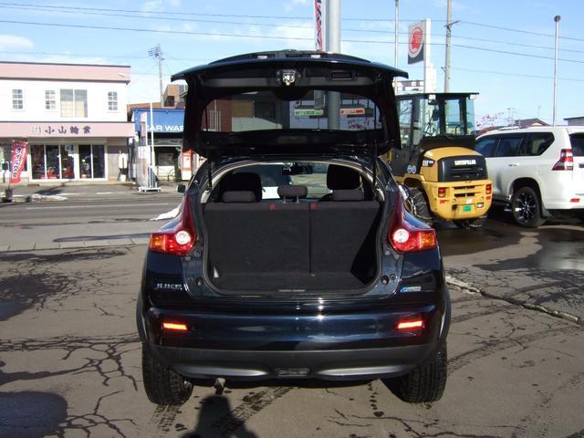「日産」「ジューク」「SUV・クロカン」「青森県」の中古車18