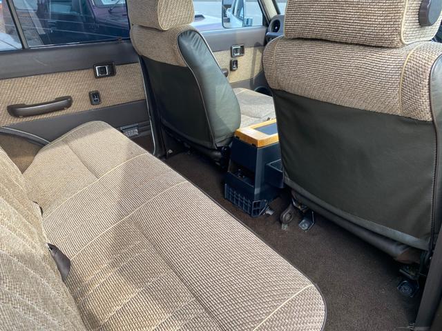 「トヨタ」「ランドクルーザー60」「SUV・クロカン」「福島県」の中古車17
