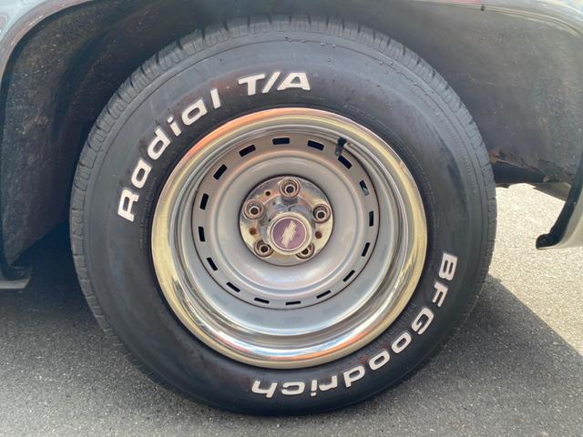 「シボレー」「シボレーC-10」「SUV・クロカン」「福島県」の中古車13