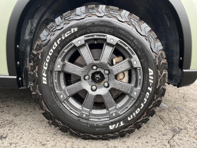 20X 4WD BFグッドリッジ(9枚目)