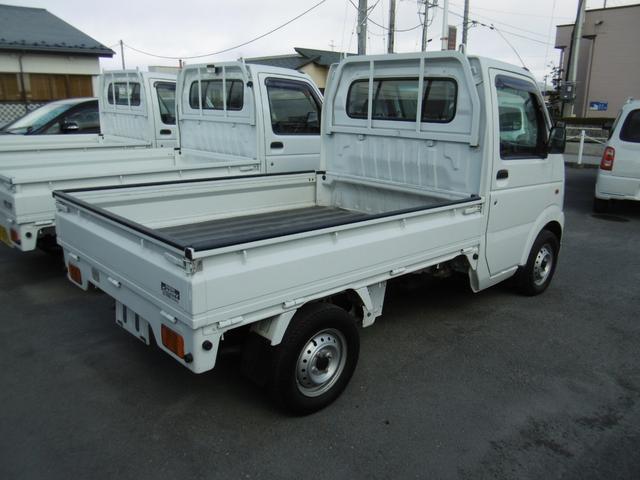 「スズキ」「キャリイトラック」「トラック」「宮城県」の中古車4