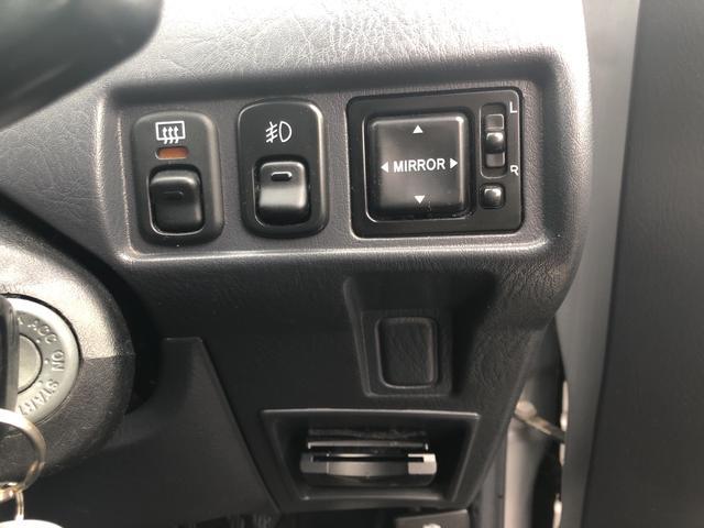 4WD キーレスエントリー 衝突安全ボディ フルフラット(15枚目)