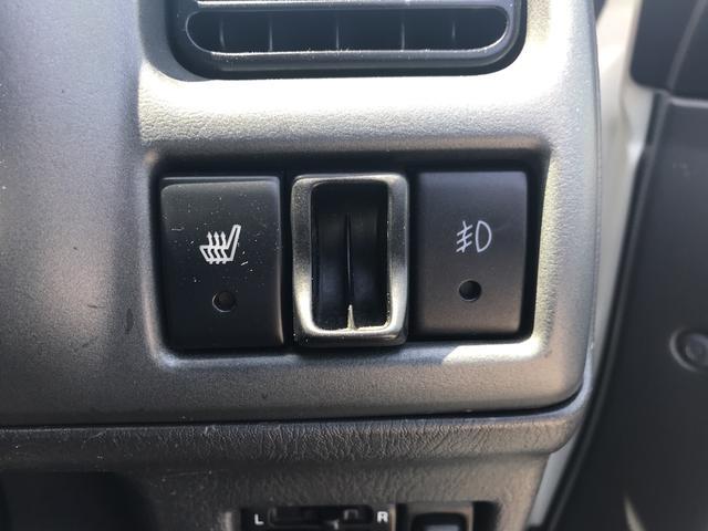 ワイルドウインドリミテッド 4WD AW ターボ AC(19枚目)